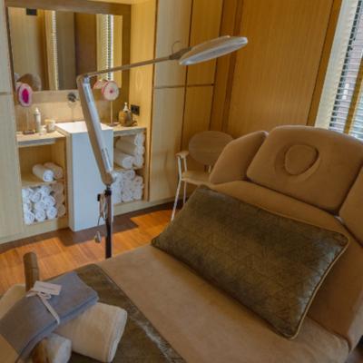 360º foto behandelkamer