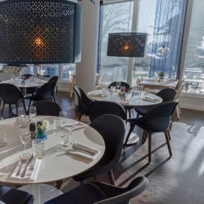360º foto Restaurant BLUE Dining Delft