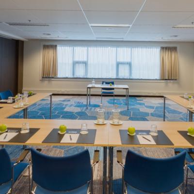 360º foto zaal 'Amsterdam' WestCord WTC Hotel Leeuwarden
