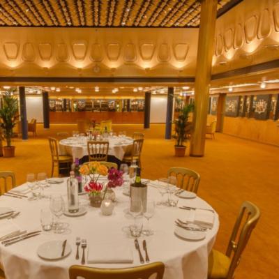 360º foto La Fontaine Room ss Rotterdam