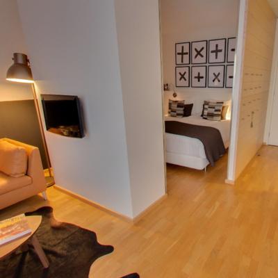 360º foto Studio 'Cognac' WestCord Hotel Delft