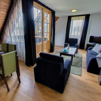 360º foto Appartement