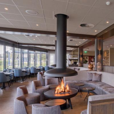 360º foto Mr Sandman 1 WestCord Hotel Noordsee