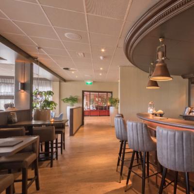 360º foto Mr Sandman 2 WestCord Hotel Noordsee