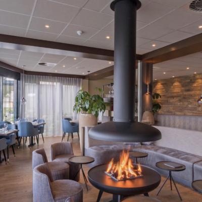 360º foto Mr Sandman 3 WestCord Hotel Noordsee