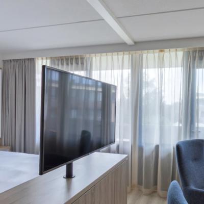 360º foto Suite WestCord Hotel Noordsee