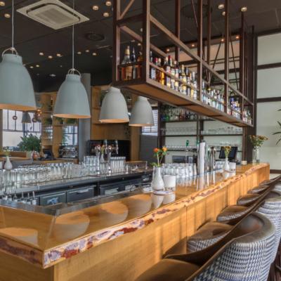 360º foto Skybar WestCord WTC Hotel Leeuwarden