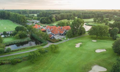 Golfarrangement Amsterdam