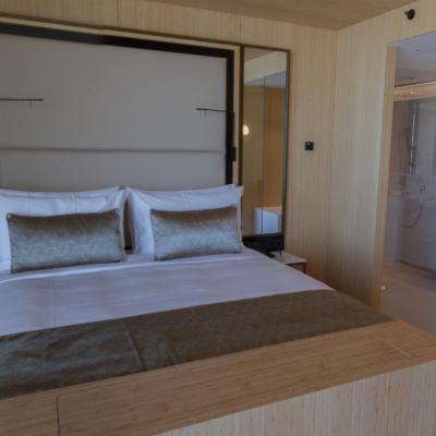 360º foto Junior suite - Hotel Jakarta Amsterdam