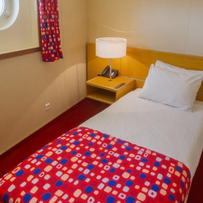 360º foto Standard Single Room ss Rotterdam