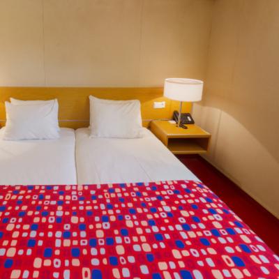 360º foto Superior Room ss Rotterdam