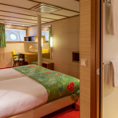 Superior Room - Bahamas