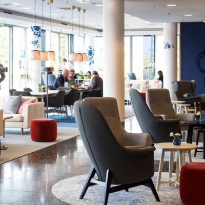 Lobby-Delft-flexplek