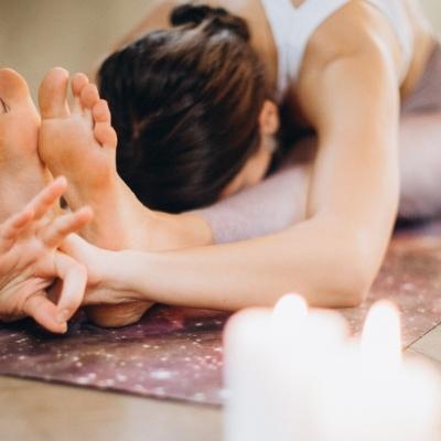 Urban Yoga & Mindfulness retreat weekend Amsterdam