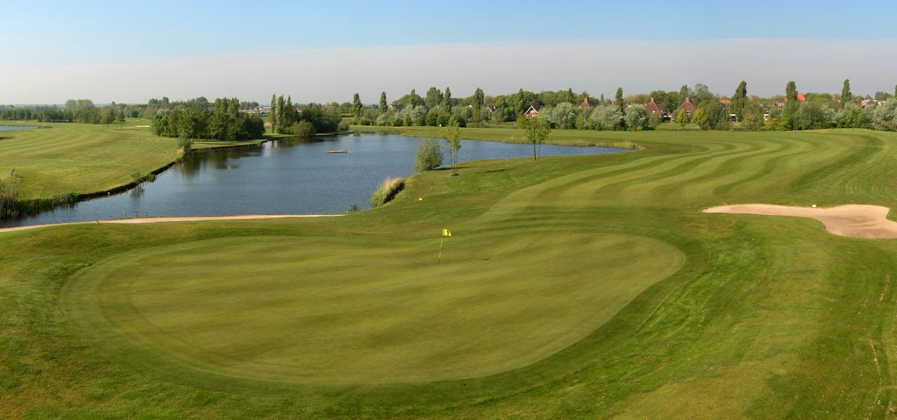 Golfarrangement Delft