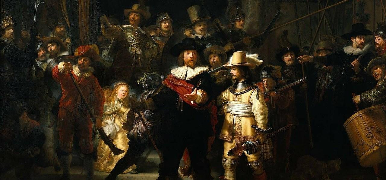 WestCord X Rijksmuseum