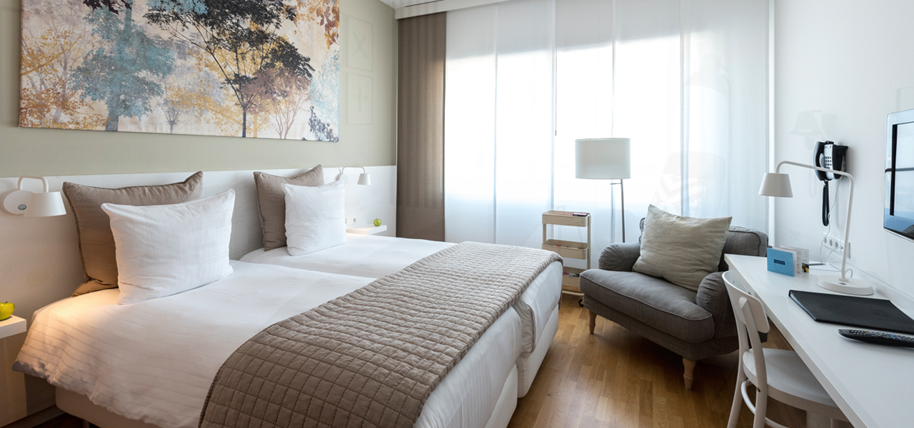 hotelkamer-beige-hotel-delft