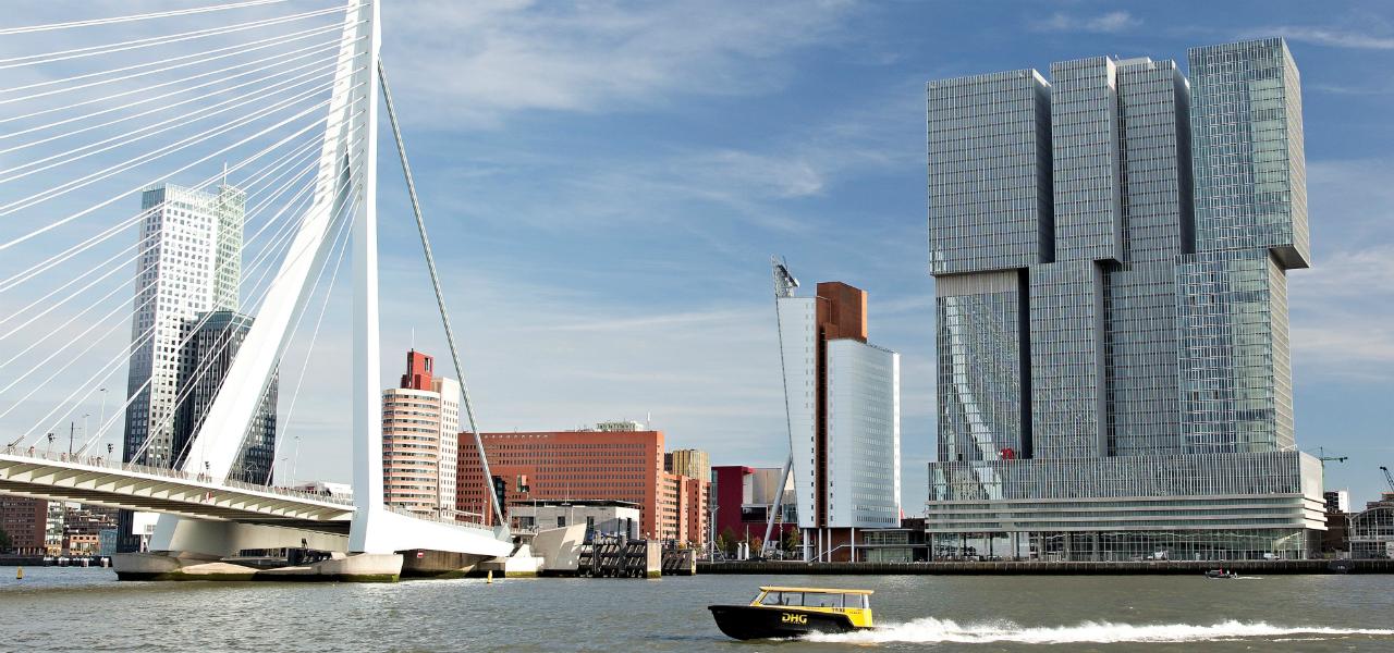 Ervaar Rotterdam