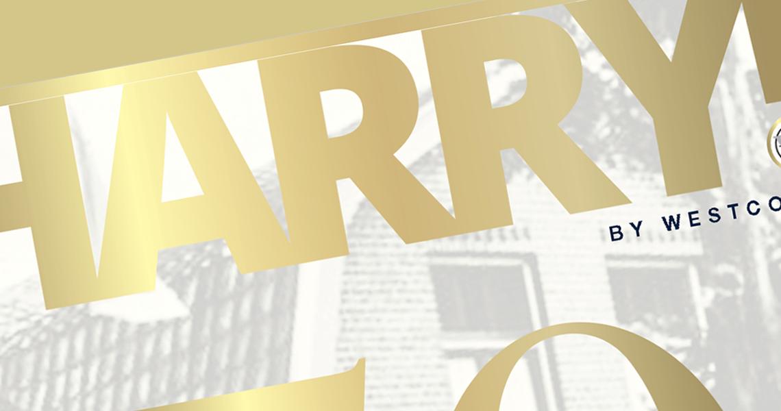 De nieuwste HARRY! by WestCord is uit!
