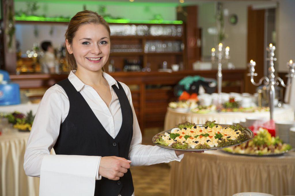 Medewerker bediening - WestCord Hotels