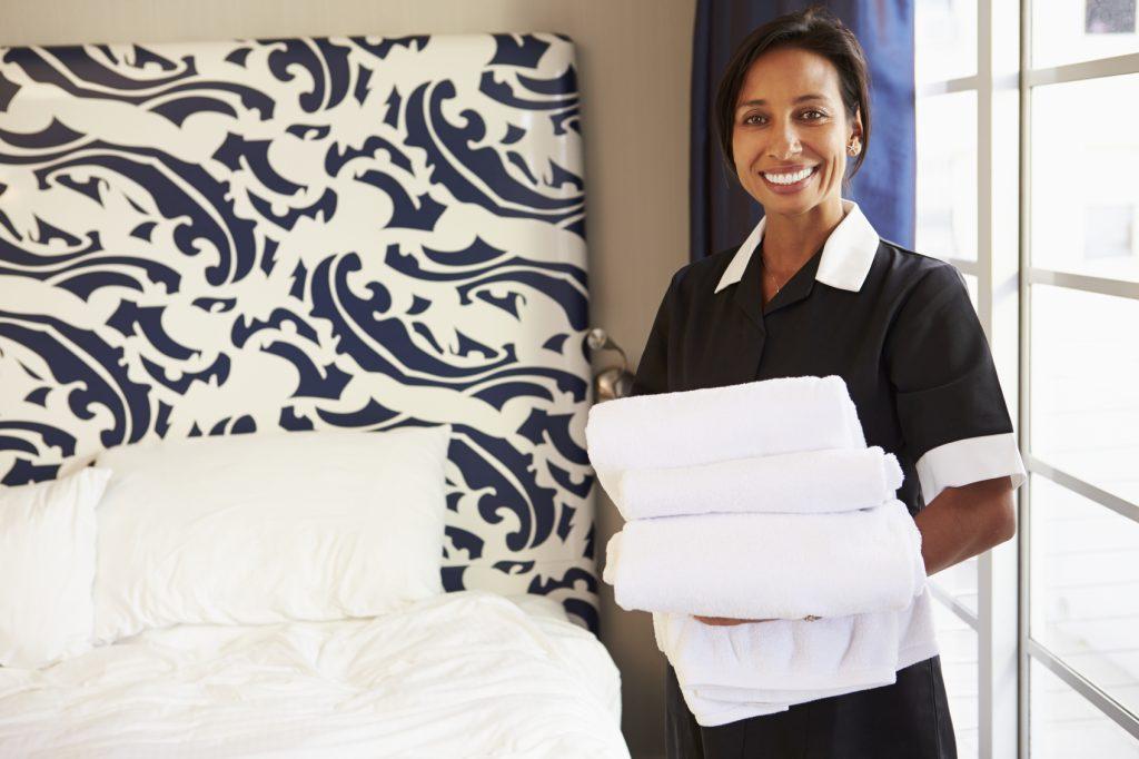 Medewerker Housekeeping Vlieland