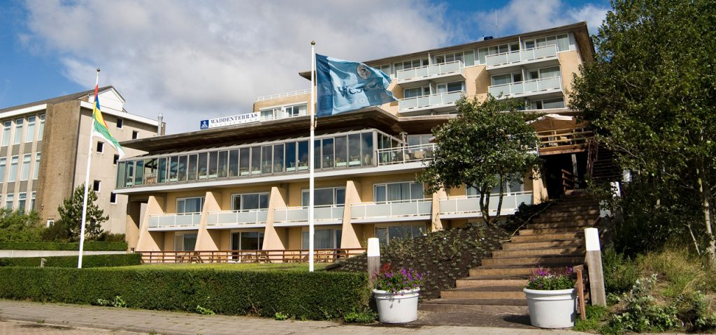 Medewerker Algemene Dienst - Hotel Schylge